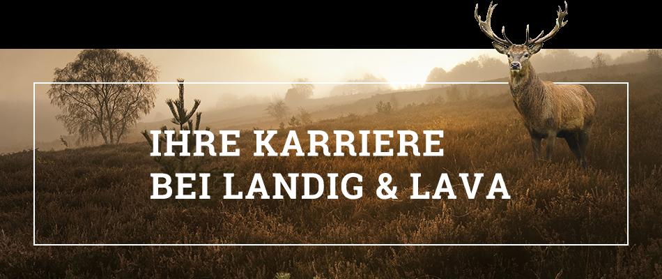 LANDIG + LAVA GMBH & CO. KG
